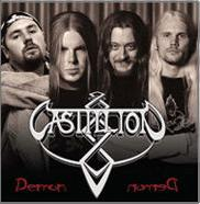 Castillion - Demon Demon