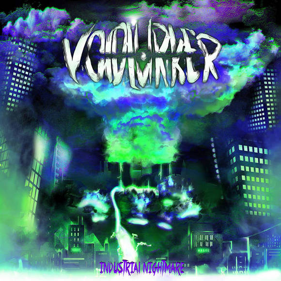 Voidlurker - Industrial Nightmare