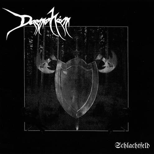 Daemonheim - Schlachtfeld