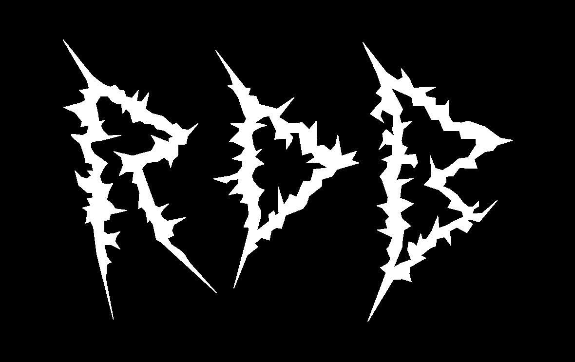 Raw Decimating Brutality - Logo