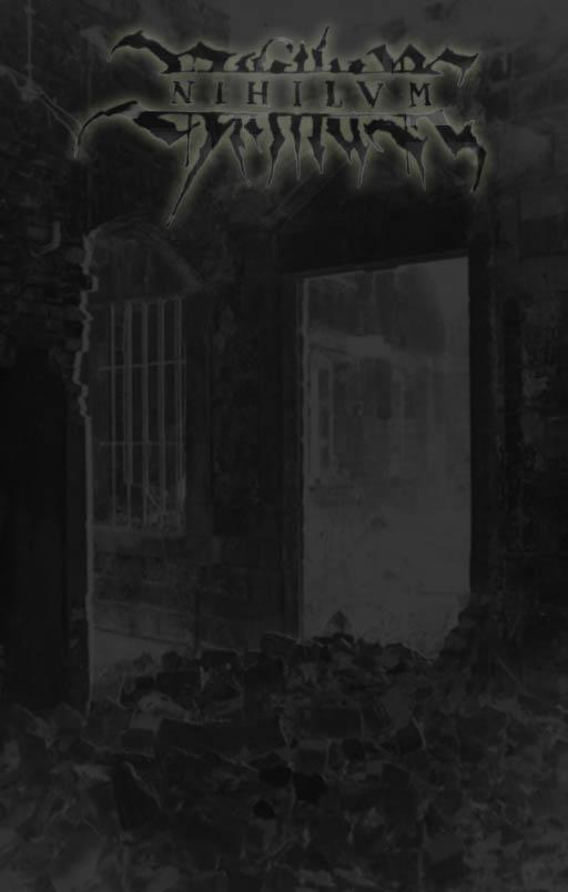 Nihilum - The Door to Emptiness