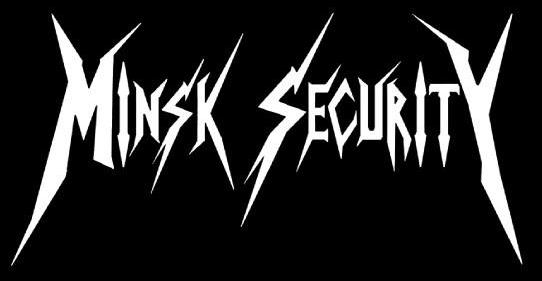 Minsk Security - Logo