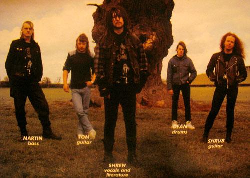 Prophecy of Doom - Photo