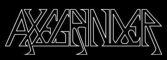 Axegrinder - Logo