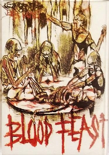 Corporation of Bleeding - Blood Feast