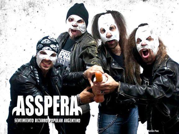 Asspera - Photo
