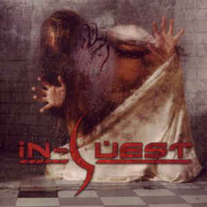 In-Quest - The Comatose Quandaries