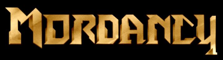Mordancy - Logo