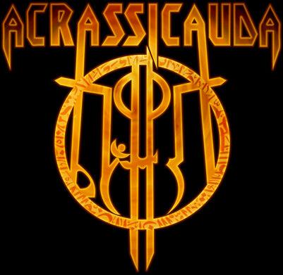 Acrassicauda - Logo