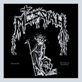 Messiah - Powertrash / The Infernal Thrashing
