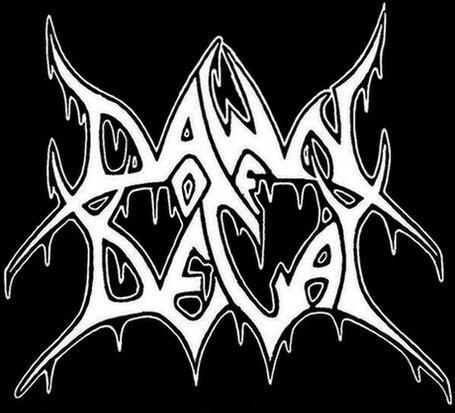 Dawn of Decay - Logo