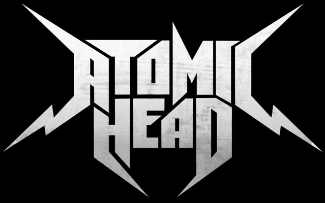 Atomic Head - Logo
