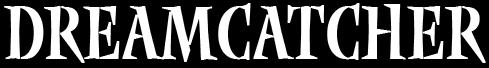 Dreamcatcher - Logo