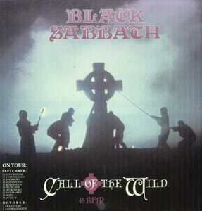 Black Sabbath - Call of the Wild