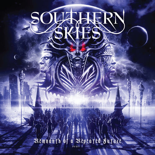 Southern Skies - Remnants of a Repeated Future, Part 1