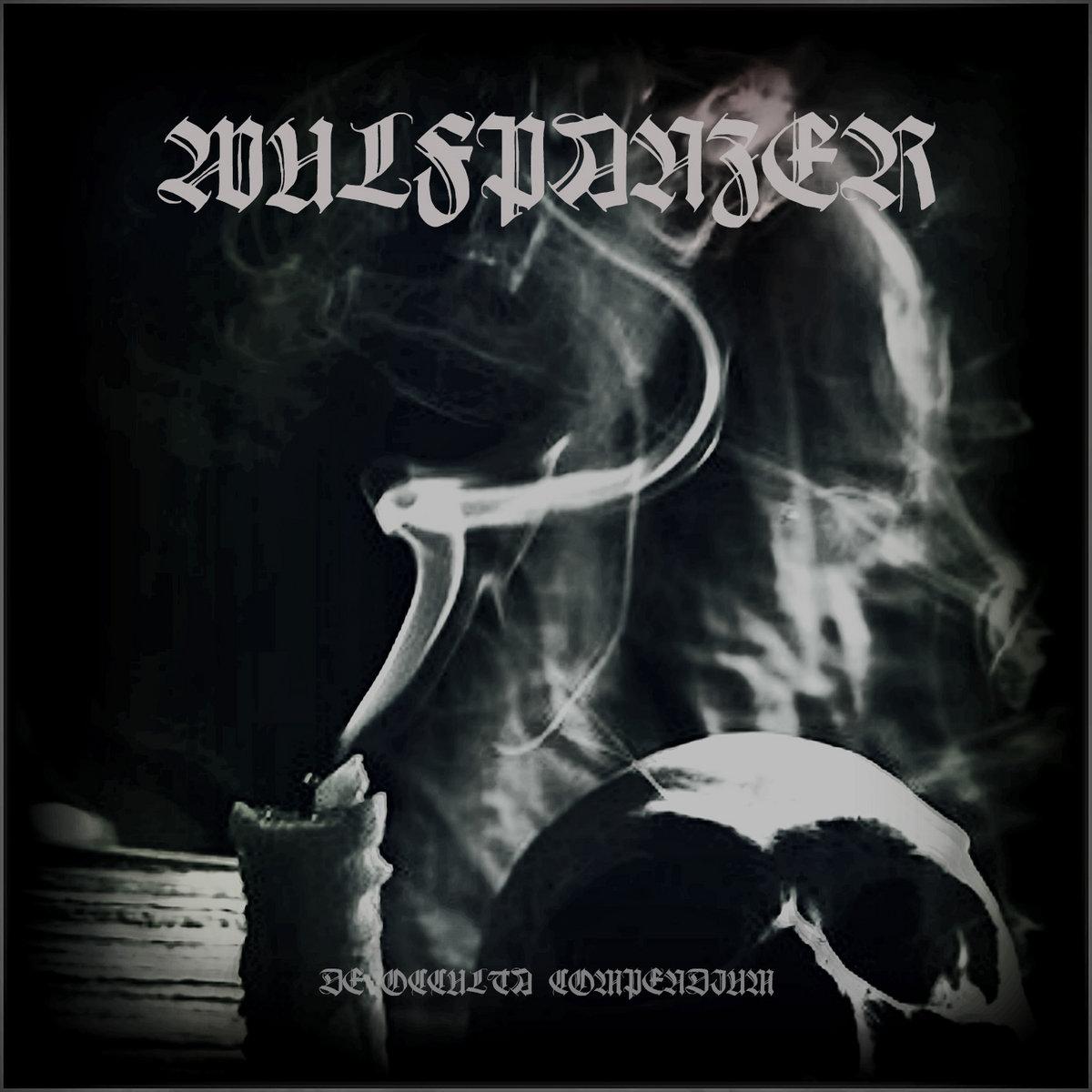 Wulfpanzer - De Occulta Compendium