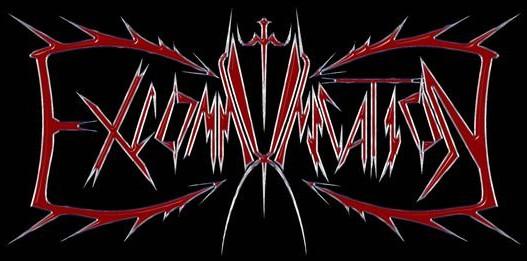 Excommunication - Logo
