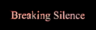 Breaking Silence - Logo