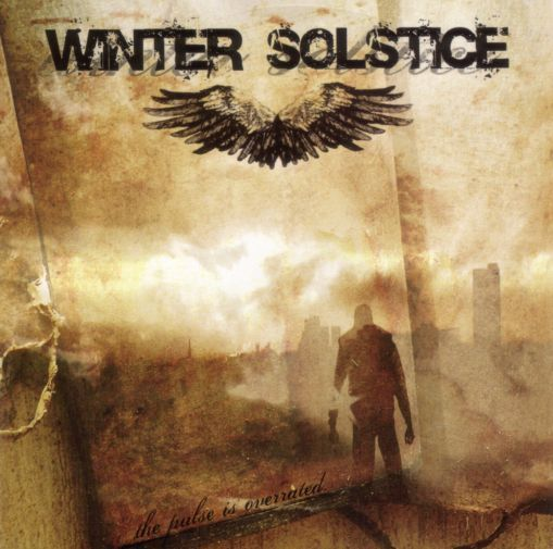 Winter Solstice - The Pulse Is Overrated