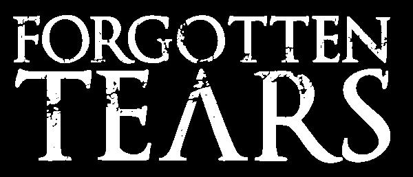 Forgotten Tears - Logo