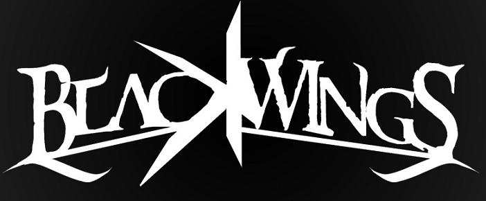 Black Wings - Logo