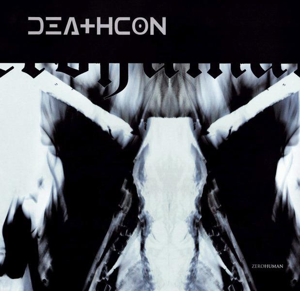 Deathcon - Zerohuman