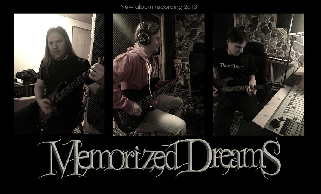 Memorized Dreams - Photo