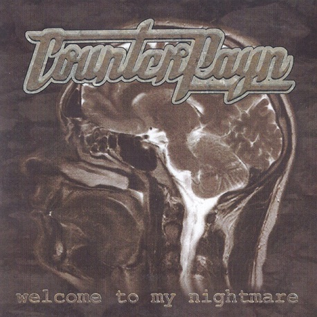 CounterPayn - Welcome to My Nightmare