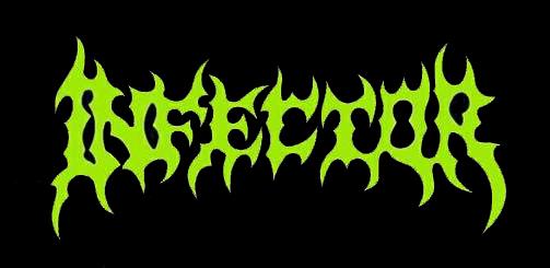 Infector - Logo