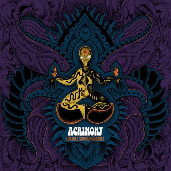 Acrimony - Tumuli Shroomaroom