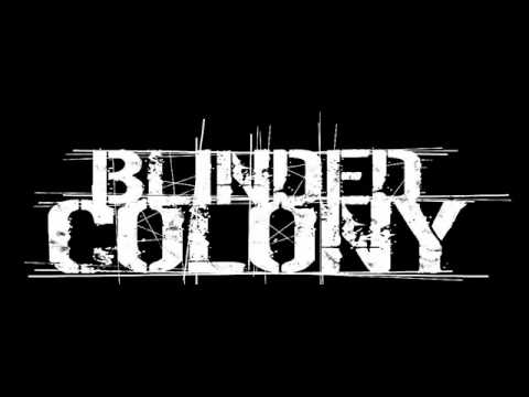 Blinded Colony - Logo