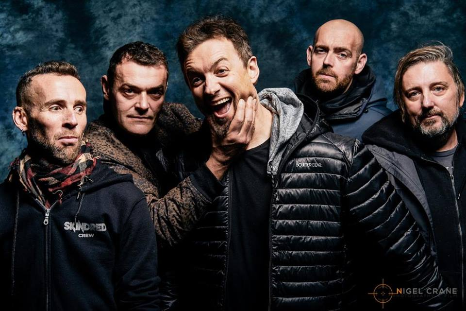 Pitchshifter - Photo