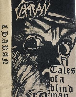 Charan - Tales of a Blind Man