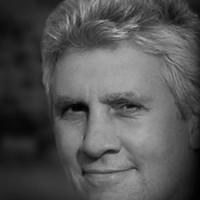 Larry Freemantle