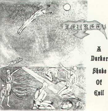 Fleurety - A Darker Shade of Evil