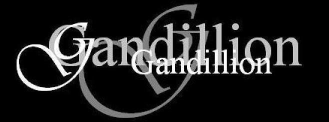Gandillion - Logo