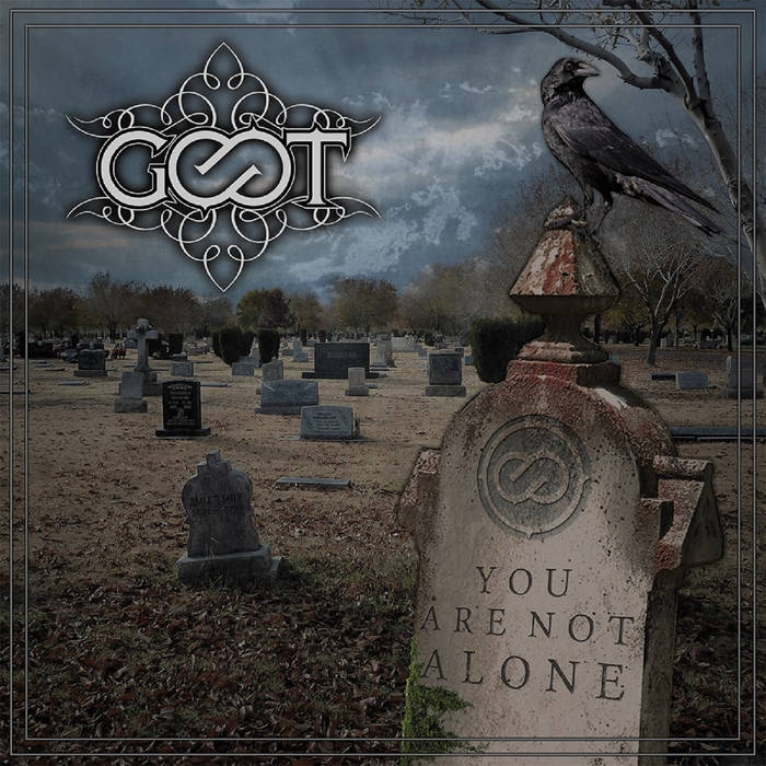 Goot - You Are Not Alone
