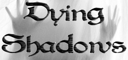 Dying Shadows - Logo