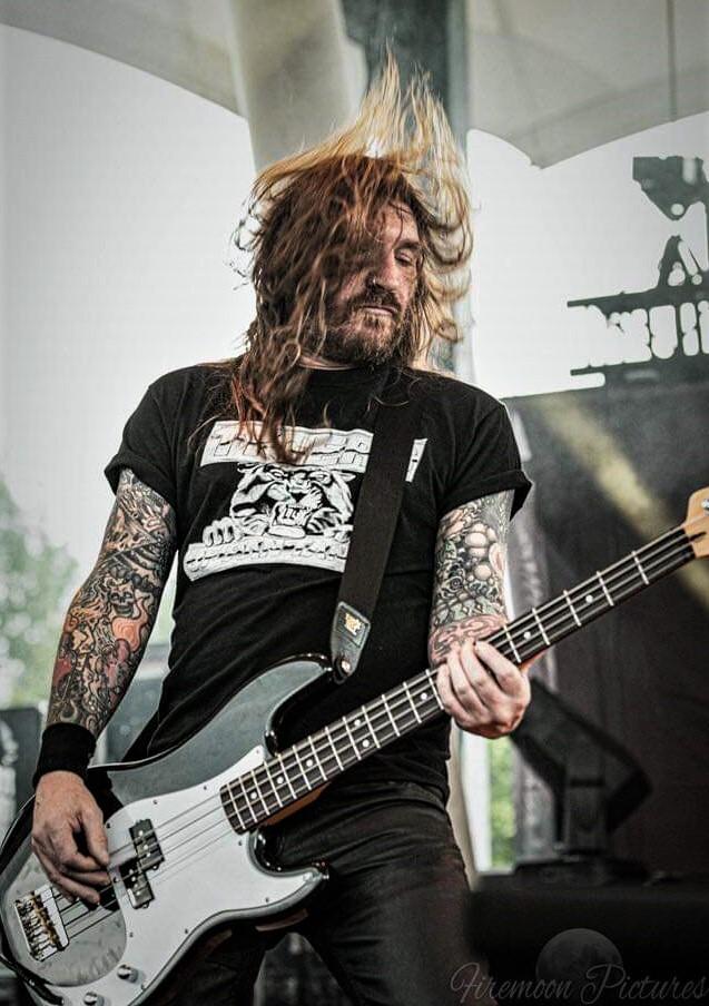 Gavin Gray