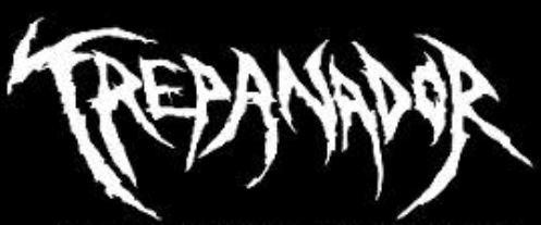 Trepanador - Logo