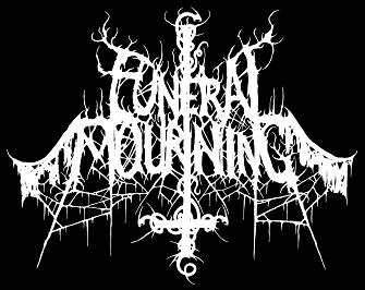 Funeral Mourning - Logo