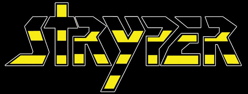 Stryper - Logo