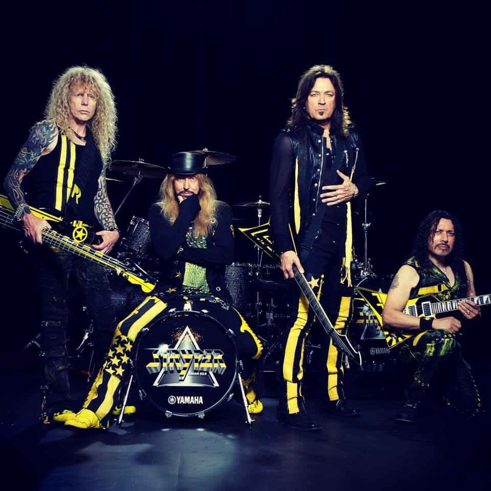 Stryper - Photo