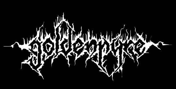 GoldenPyre - Logo