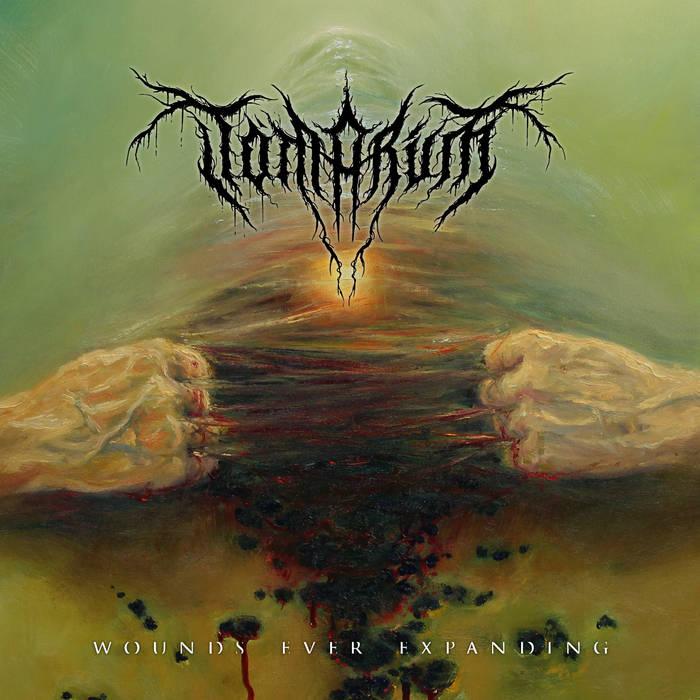Tómarúm - Wounds Ever Expanding