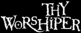 Thy Worshiper - Logo