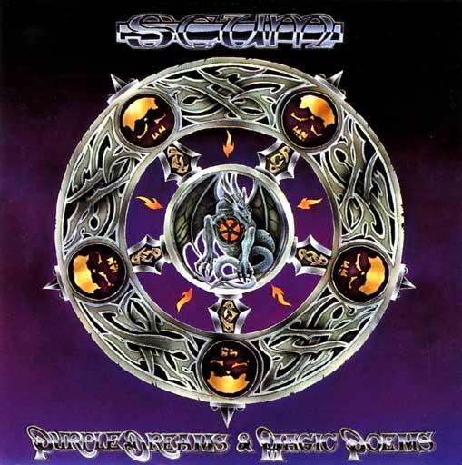 Scum - Purple Dreams & Magic Poems