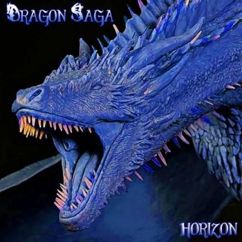 Dragon Saga - Horizon