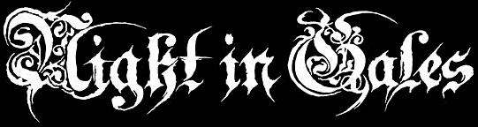 Night in Gales - Logo