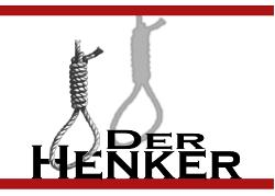 Der Henker - Logo